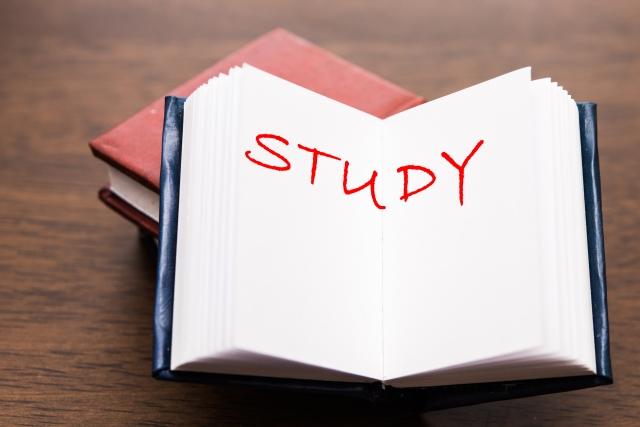 言葉の勉強