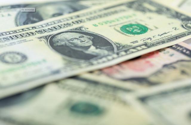 外国の紙幣