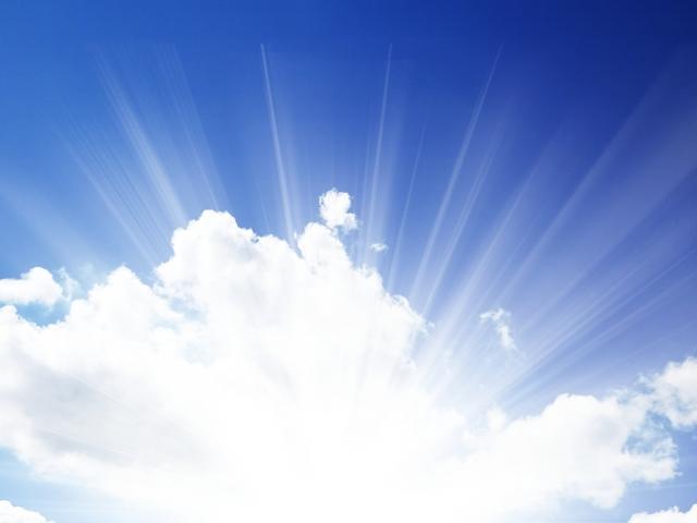 光り輝く明日