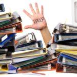 「多忙を極める」の意味と使い方は?敬語や類語・例文を調査!